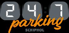 247 Parking logo