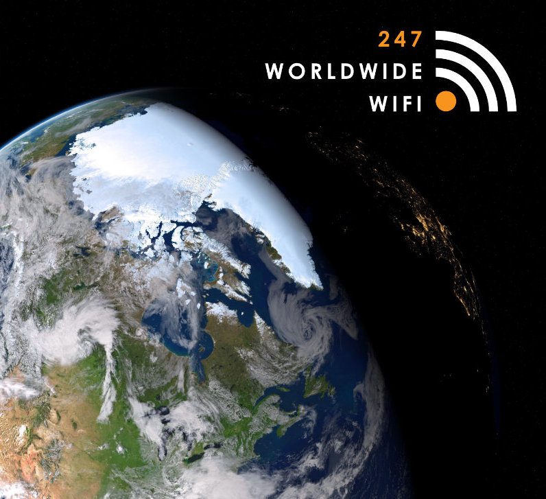 247 WorldWide WiFi