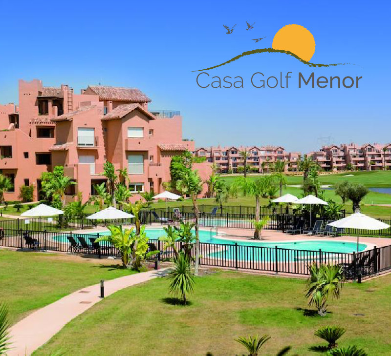 Casa Golf Menor