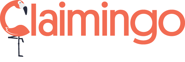 Logo Claimingo